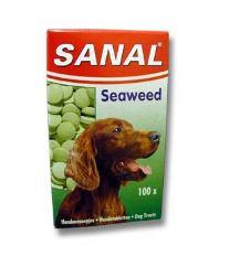 SANAL s morskou riasou 100 g