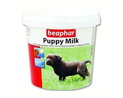 Beaphar Puppy Milk - sušené mlieko pre šteňatá