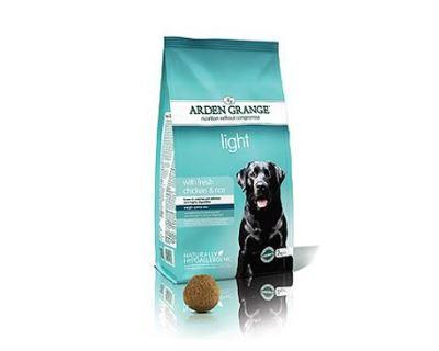 Arden Grange Dog Adult Light