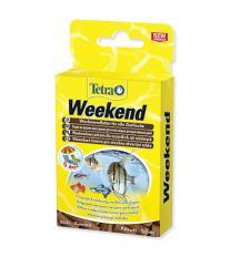 Tetra Min Weekend Futter mini kŕmne prečo pre ryby počas dovolenky 20 ks