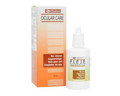 Diapharm Očné kvapky Eye cleaner pre psov 50 ml