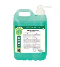 Menforsan Prírodné repelentný šampón proti hmyzu pre psov