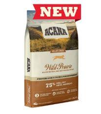 Acana Cat Wild Prairie Regionals 4,5kg New