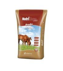Nutri Horse Müsli Breeder pre kone 20kg