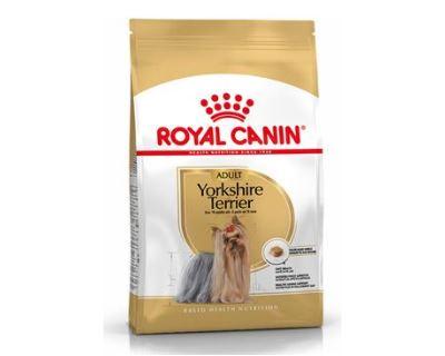 Royal Canin Breed Yorshire 500 g