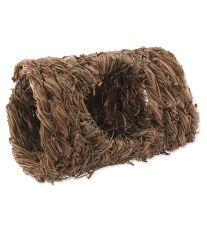 Hniezdo SMALL ANIMAL Ovál trávne 20 x 13 cm