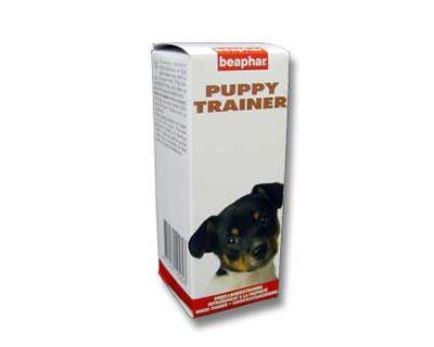 Beaphar Puppy Trainer výcvikové kvapky pre šteňatá 50 ml