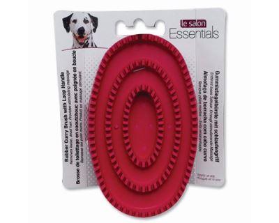 Le Salon Essentials Dog masážne žbilko pre psov dlaňovej