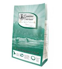 Canine Caviar Open Sky GF Alkaline (kachna) 2kg