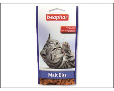 Pochúťka BEAPHAR Malt Bits 75 tablet