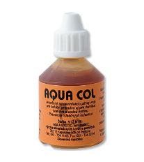 Dezinfekcia AQUA EXOTIC Aqua col do pitnej vody 25 ml