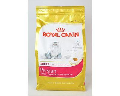 Royal Canin Breed Feline Persian - pre dospelé perzské mačky 4 kg
