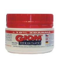 Giom Ochranný krém na labky a otlaky s extraktom harmančeka 165 g
