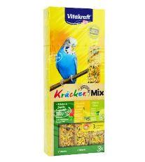 Kracker VITAKRAFT Sittich Banana + Kiwi + Fig