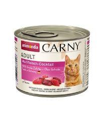 Animonda Carny konzerva - mäsová zmes 200 g