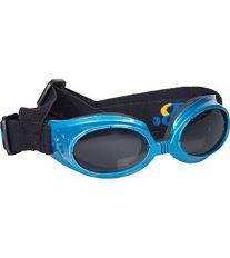 Karlie-Flamingo Sluneční brýle pro psy Surfdog modré
