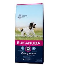 Eukanuba Mature & Senior Medium
