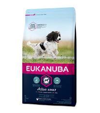 Eukanuba Adult Medium Breed