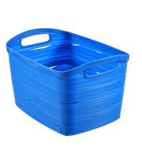 Curver box. Ribbon, modrý, velikost L