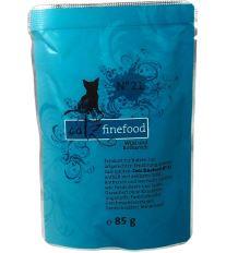 Catz Finefood No.21 Kapsička - zverina pre mačky 85 g