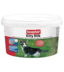 Beaphar Kitty Milk sušené mlieko pre mačiatka 200 g