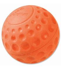 Hračka ROGZ loptička Asteroid oranžový S