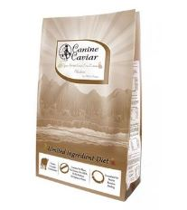 Canine Caviar Range GF Alkaline (buvol) 2kg