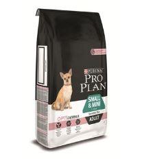 Pro Plan Dog Adult Sm & Mini Sens.Skin