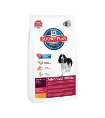 Hill´s Science Plan Canine Dry Adult Chicken