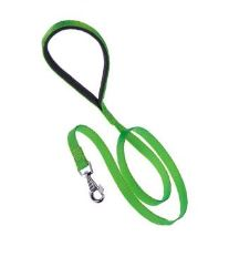 Ferplast vodítko nylon DAYTONA GA Ploché 120/15 zelené