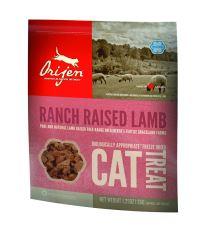 Orijen Cat Alberta Lamb - pochúťka sušené mäso jahňacie 35 g