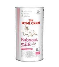 Royal Canin Babycat Milk - náhrada materského mlieka pre mačiatka 300 g