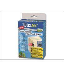 Náplň aktívne uhlie TETRA EasyCrystal Box 600