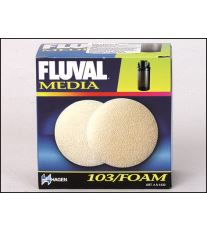 Náplň molitan FLUVAL 103