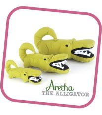 Beco Family - Aretha aligátor L 30cm