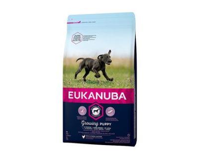 Eukanuba Puppy & Junior Large Breed 3 kg