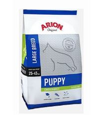 Arion Dog Original Puppy Large Chicken Rice