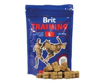 Brit Training Snack L - výcviková pochúťka pre psov veľkých plemien 200 g