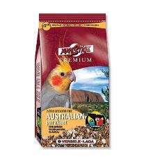 Krmivo Versele-LAGA Premium Prestige pre stredné papagáje 1 kg