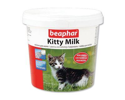 Beaphar Kitty Milk sušené mlieko pre mačiatka 500 g