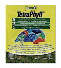 Tetra Phyll vločkové krmivo pre bylinožravé ryby