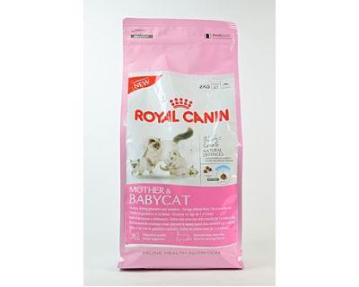 Royal Canin Feline Babycat - pre mačiatka od 1 do 4 mesiacov 2 kg