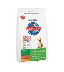 Hill´s Science Plan Canine Dry Puppy Growth Large Breed