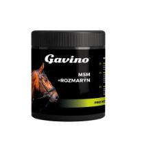 Gavino MSM+Rozmarýn 500 g