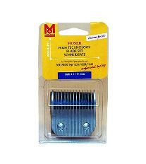 Moser Max 1245 náhradné hlava strihacie 9 mm