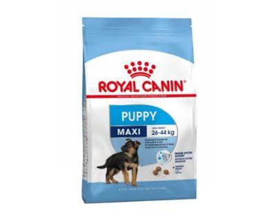 Royal Canin Maxi Junior - pre šteňatá veľkých plemien 1 kg