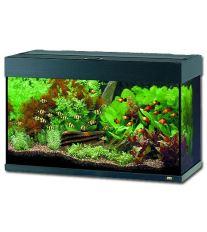 Juwel Rio 125 akvárium set čierny 81x36x50 cm, objem 125 l