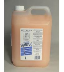 Gottlieb šampón s norkovým olejem Yorkshire 5l