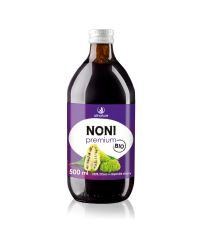 Noni BIO Premium Allnature 500 ml