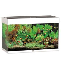 Juwel Rio 125 akvárium set bielej 81x36x50 cm, objem 125 l